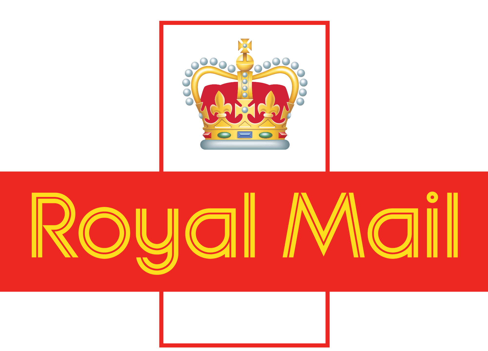 250Px Royal Mail Svg